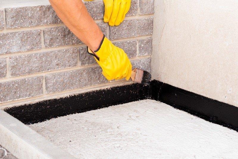 Basement Waterproofing in Spartanburg, SC (7256)