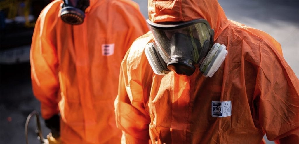 Biohazard Decontamination in Dana, NC (3777)