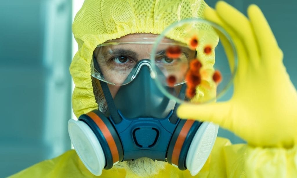Biohazard Decontamination in Dana, NC (8841)